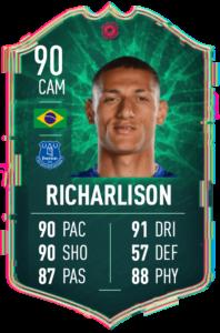 FIFA 20 Shapeshifters 2 Richarlison