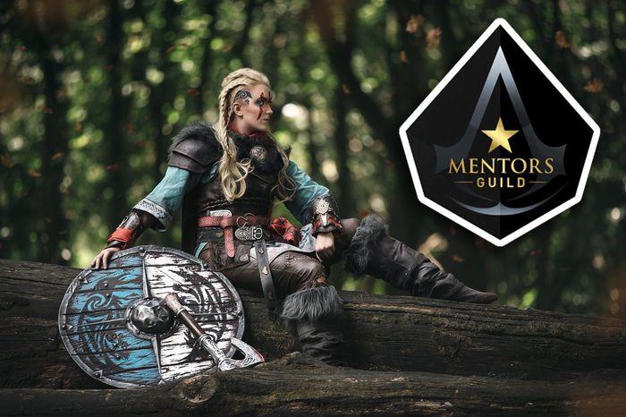 assassins creed mentors guild 2