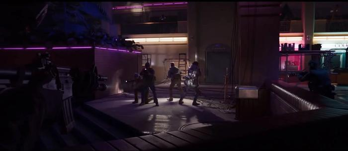 Call of Duty Black Ops Cold War Map Rebirth Island Trailer Season 1 Game Modes