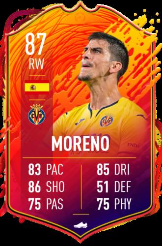 moreno-headliners