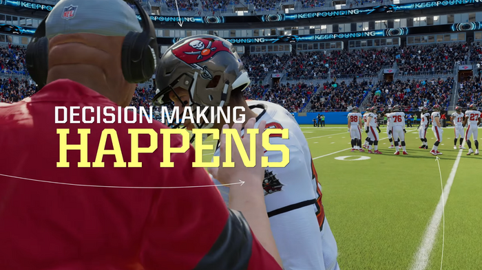 Madden 22 countdown reveal release date cover athletes