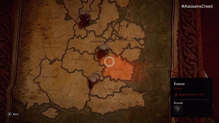 assassins creed valhalla alliance map