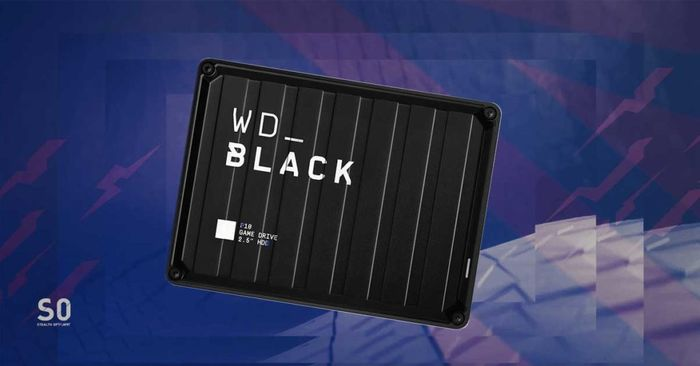wd gaming hdd feature