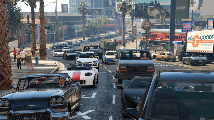 Next GTA Game State of Play