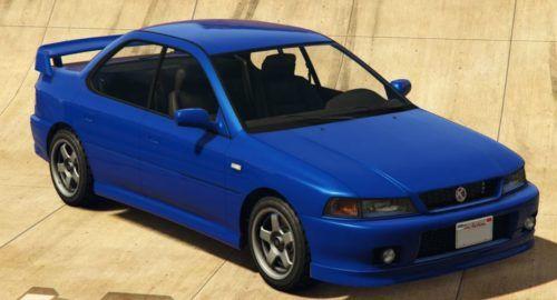 gta online sultan classic podium car