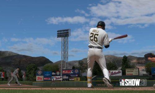mlb the show 20 minor league rebranding