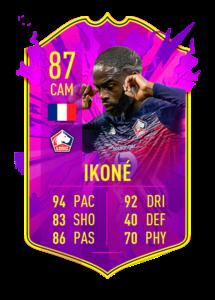 ikone future stars