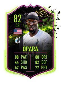 opara rulebreaker