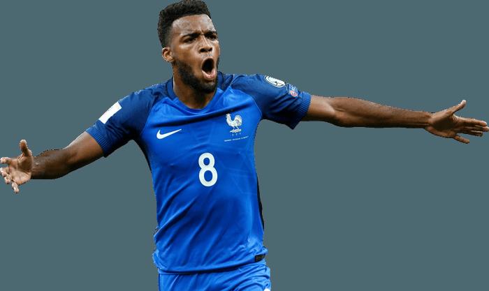 FIFA 21 FUT 21 Thomas Lemar image render