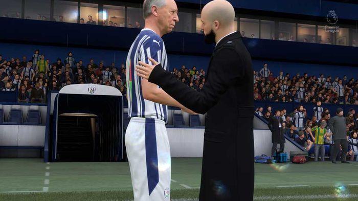 FIFA 21 full kit glitch 1