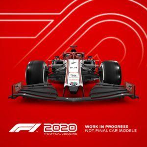f1 2020 alpha romeo 1