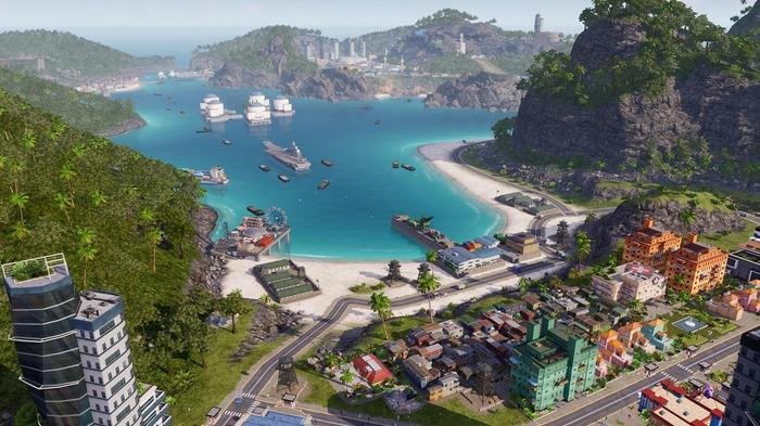 Xbox Game Pass July 2021 Tropico 6