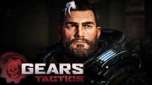 gears tactics game
