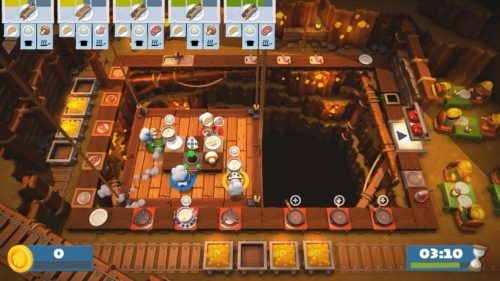overcooked 2 games with gold