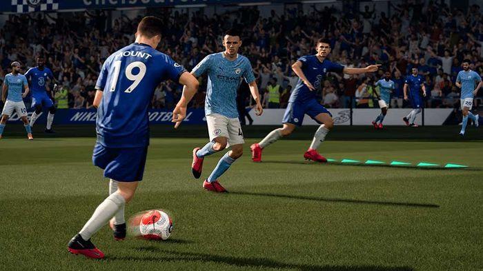 FIFA 21 EA Sports DDA Dynamic Difficulty Adjustment Patent Technolgoy