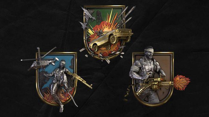 Season 3 Reloaded Roadmap Black Ops Cold War Medals