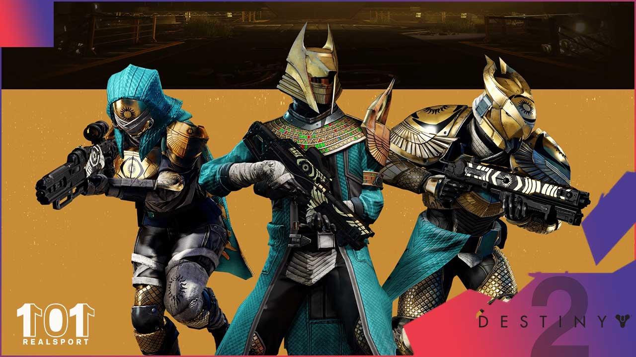 Destiny 2: Trials Of Osiris Disabled - November 27th Rewards, Timeline, Error, Map, Weapons, Armor