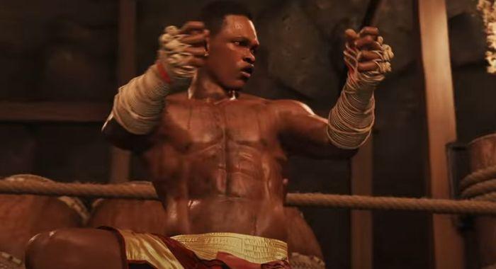 UFC 4 2 1