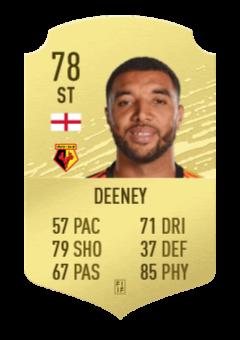 Deeney-Basic