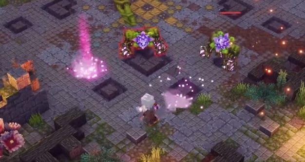 Minecraft Dungeons Jungle Awakens Boss Guide Jungle Abomination 3 1