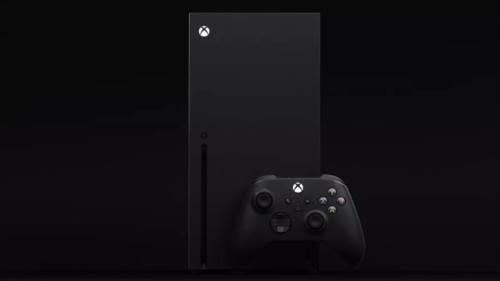 Xbox Series X has a sleak new design