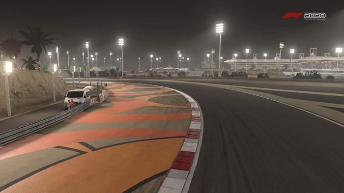 F1 2020 Bahrain turn 12 Y