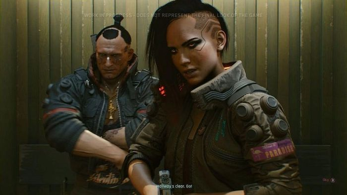 Cyberpunk 2077 story acts missions judy