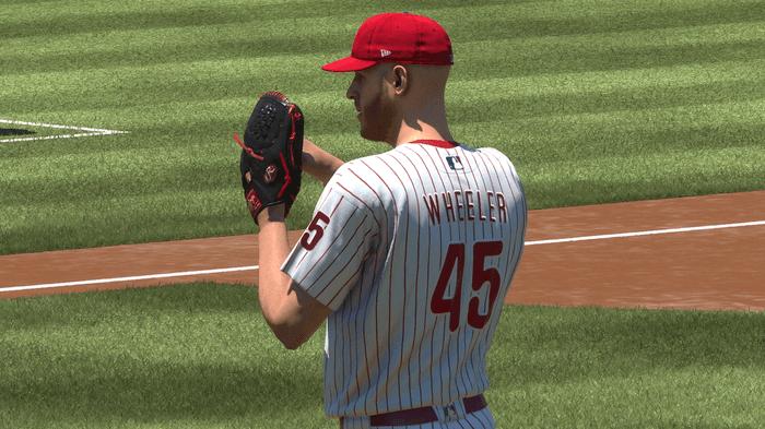 MLB The Show 21 Roster Update Predictions Diamonds Zack wheeler