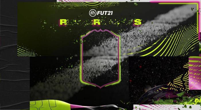 FIFA 21 Ultimate Scream Ressurrections
