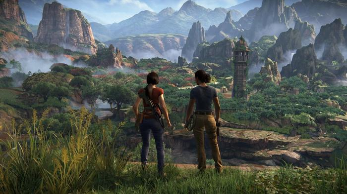 Poll: Are You Loving Uncharted: The Lost Legacy on PS4? - Push Square