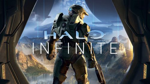 halo infinite game of the year