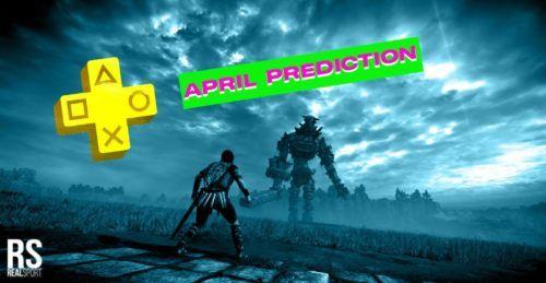ps plus april predictioz