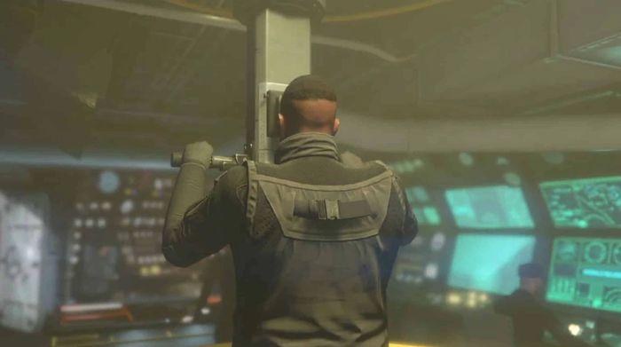 GTA Online Cayo Perico Heist Submarine
