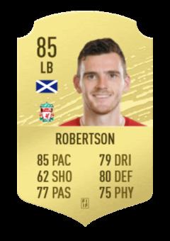 Robertson Basic