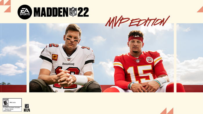 Madden 22 reveal release date trailer cover athlete athletes official announcement