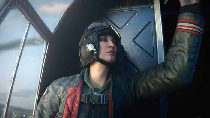 Operation North Star Operator Thunderbird Rainbow Six Siege