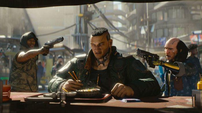 cyberpunk 2077 jackie welles image