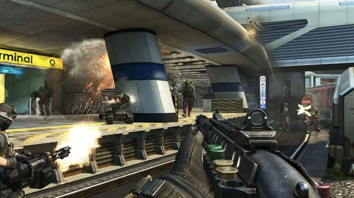 Black Ops Cold War February 4 1.11 Update Black Ops 2 Express New Map