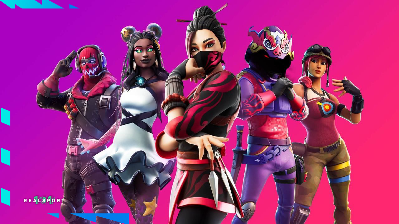 What we want from Fortnite Season 8
