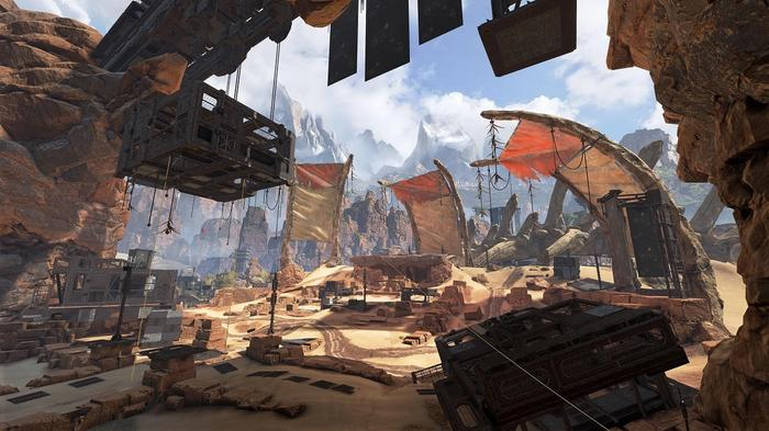Apex Legends Genesis Collection Event Live Updates Skull Town Thunder Dome