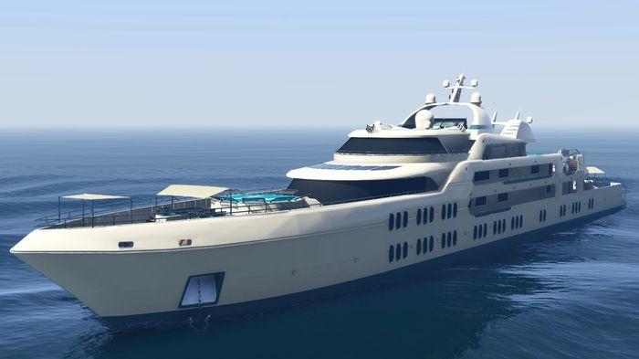 gta online yacht 1