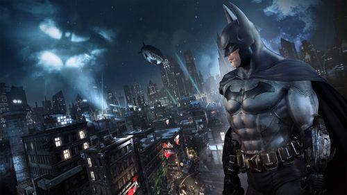 batman arkham series return ps5 2