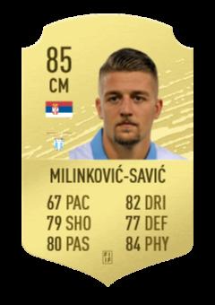 Milinkovic Savic Basic 1
