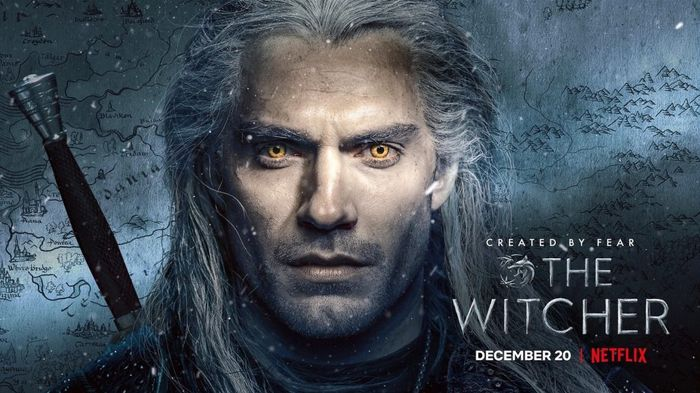GAME TO SCREEN: Netflix did a great job with The Witcher