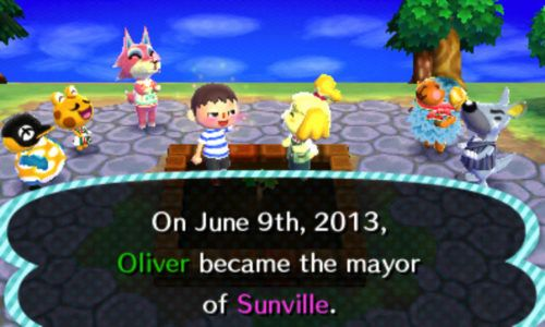 animal crossing new leaf 8 character limit for names.