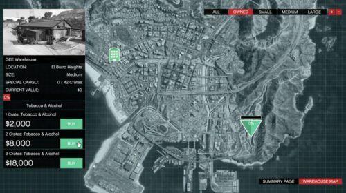 special cargo gta online weekly update april 30