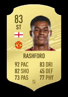 Rashford-Basic