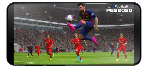 LOOKING FRESH: The visuals between mobile and console are closer than ever before
