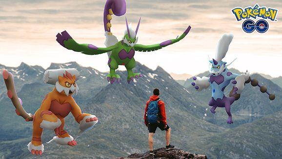 Pokemon Go Pokemon TCG Collaboration Live Action Ad