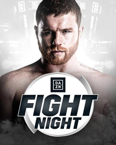 CANELO! The PFP King would be UNREAL on Fight Night!